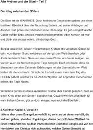 Einführung Zentrale Ereignisse Der Chronologie Zeit Der Könige Von
