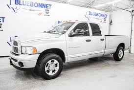 100 Trucks For Sale In San Antonio Tx 2005 Dodge Ram 3500 Truck For In TX 78205