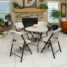 The Best Folding Chairs For Dining Room - HomeGuideus