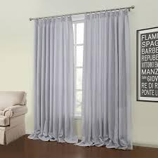 Eclipse Room Darkening Curtain Rod by Home Design Awesome Room Darkening Curtains For Your Window Decor