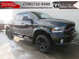 Edson's Edson Chrysler Dodge Jeep Ltd. | New And Used RAM, Dodge ... Hd Video 2005 Dodge Ram 1500 Slt Hemi 4x4 Used Truck For Sale See Dodge Ram Pickup 2500 Review Research New Used Blue Color Trucks Pinterest 2015 Quad Cab Pricing For Sale Edmunds 2016 4500 Cab Chassis Flat Bed Cummins Fresh Diesel 7th And Pattison Yellow Rumble Bee Sale 2017 For In Seattle Area Rt Sport Truck Trucks Joliet Used 02 09 Hard Shell Fiberglass Tonneau Cover Short I Have Seven Truck Ford And Must Go This