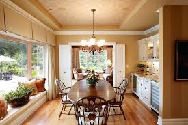 Bay Window Ideas For Dining Room Smart Fresh
