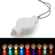 Wholesale 100pieces Lot 11 Colors Battery Operated Mini LED
