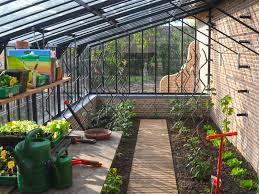 serre de jardin en fer forgé dbg classics