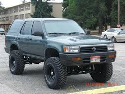 1993 Toyota 4Runner | Wheels - JP - Toyota | Pinterest | Toyota ... Used 1993 Toyota Truck 4x4 For Sale Northwest Motsport File93t100sideviewjpg Wikimedia Commons Car 22r Nicaragua Toyota 22r 1994 Pickup Building A Religion Custom Trucks T100 Wikipedia Information And Photos Zombiedrive Wikiwand Hilux 24d Single Cab Amazing Cdition One Owner From These Are The 15 Greatest Toyotas Ever Built