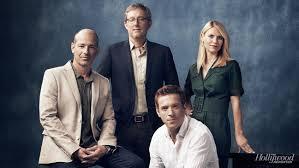 Homeland Portraits of the Emmy Winning Cast and Creators