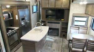 Luxury Fifth Wheel Rv Front Living Room by Fifth Wheels With Front Living Room Floorplan Luxury 5th Wheels