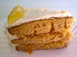 Pi±a Colada Cake