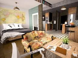 100 Interior Design For Small Apartments 5 Interior Designing Techniques To Optimize Space In Small