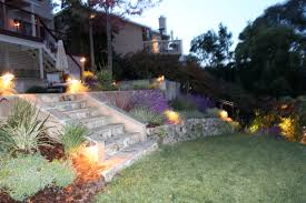 Outdoor Lighting Adds Value to Your Home