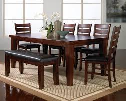 100 ortanique rectangular dining room set dining room