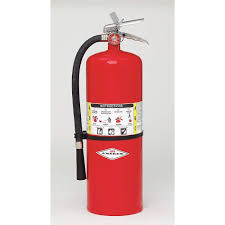 Fire Extinguisher Mounting Height Code by Fire Extinguisher Dry Abc 10a 120b C Amazon Com
