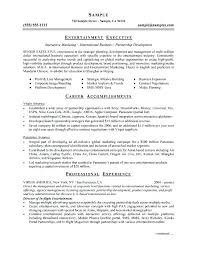 Personal Trainer Resume Samples Sales Computer 6