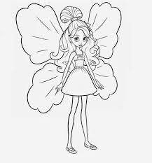 Juego De Vestir A Barbie Y Dibujos Para Colorear Muñecas Y