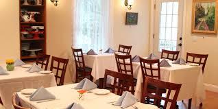 Mulberry House Restaurant Tea