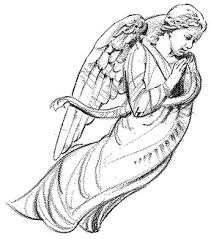 Guardian Angel Clip Art