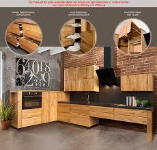 moderne landhausküche quadro elegante küche l form