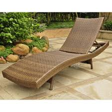 chaise lounges ty pennington patio furniture repainting wicker