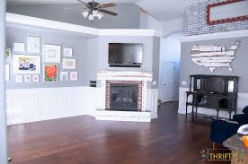 Furniture Sliders For Hardwood Floors Home Depot by Flooring Reveal Home Legend Barrett Distressed Hickory From The