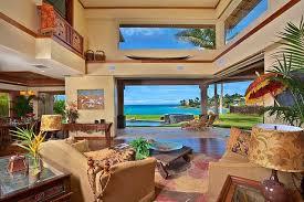 Unique Tropical Living Rooms Room