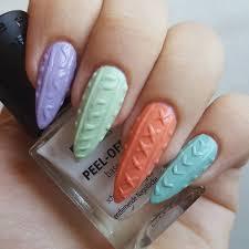 Nails Creative Classy Acrylic Nails Tip Designs & Ideas 2018