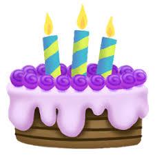 File Supplies Birthday Cake icon