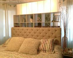 King Platform Bed With Tufted Headboard by Accessories Breathtaking Bedroom With Leather Beige Tufted