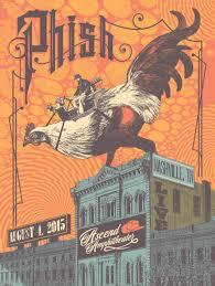 Bathtub Gin Phishnet by Nashville Skyline Greatest Hitz Phish Net
