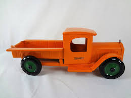 Scarce) SPEED WAGON – Structo Toy Truck – Restored Pressed Steel ... 1950s Structo Hydraulic Toy Dump Truck Vintage Light 992 Lot 569 Toys No7 City Of Toyland Pressed Steel Utility Farm White Colored Hard Plastic Lamb Accessory Corvantics Corvair95 Vintage Structo Toys Pressed Steel Truck And Trailer Model Antique Toy Livestock Vintage Metal Toy Wrecker Truck Oilgas Red Good Hilift High Lift Lever Action Blue And Yellow 1967 Turbine 331 Auto Transporter Wcars Ramp Colctibles Signs Gas Oil Soda