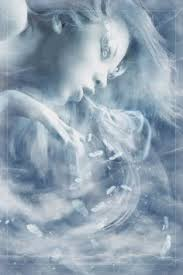 CELTIC GODDESS CAILLEACH The Crone Aspect Of Great Goddess An Embodiment