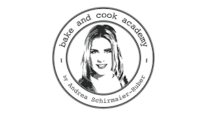 bücher bake and cook academy by andrea schirmaier huber