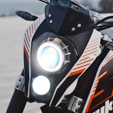 KT Complete Headlight For KTM Duke 200 2012 13 14 15 2016 LED Angel ... 2016 Toyota Tundra Custom Headlights Morimoto Fxr Demon Eyes Specdtuning Installation Video 1999 2004 Ford F2f350 Led Halo Kits By Vehicle Aftermarket Clublexus Lexus Forum Discussion 2013 Ford Raptor Youtube Team Stance Mod Of The Week Tensema16 Shows Off Super Duty And Transit Oneighty Nyc 2015 Bmw F8x M3 M4 Custom Headlights For My Mk5 Album On Imgur Boise Car Audio Stereo Installation Diesel Gas Performance Amazoncom Spyder Auto Scion Tc Black Halogen Projector