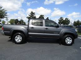 Used Toyota Tacoma For Sale In Orlando, FL - Reed Nissan Then And Now 002014 Toyota Tundra 2013 Trd Off Road Exterior Interior Walkaround Used Tacoma 2wd Double Cab V6 Automatic Prerunner At Certified Preowned Base Px1213 Peterson Sport Autoblog For Sale In Amarillo Tx Lifted Black Cool Pinterest Tundra 5 October 2015 Mad Ogre 072013 Pocket Style Fender Flare Frontrear Kit 10 Facts That Separate The From All Other Truck Grade 46l V8 Warner Robins Ga