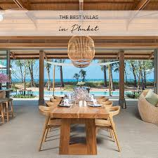 the best villas in phuket the asia collective