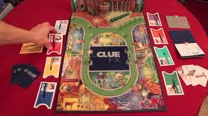 Clue FX Review