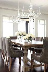 Dining Room Chairs Restoration Hardware Luxury Eclectic Romantic Masculine Table Luxu
