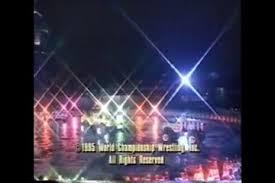Wcw Halloween Havoc by Wcw Halloween Havoc 1995 The Giant Vs Hulk Hogan Part 10