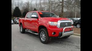 100 Tundra Truck For Sale Used 2008 Toyota Limited Lifted YouTube