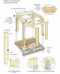 Stunning Deck Plans Photos by 12 12 Deck Plans Home Gardens