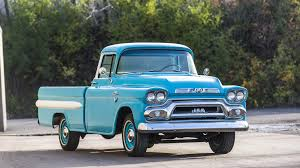 1959 GMC 100 Pickup   L70   Kissimmee 2017 1959 Gmc 9310 Pickup Truck Custom_cab Flickr Classics For Sale On Autotrader Classiccarscom Cc811131 Hemmings Motor News Autolirate 1994 Power Ram Two Lane Desktop M2 124 150 4x4 Country Life Style Chevy Apache Ton Fleetside Pickup Greater Dakota Napco 370 Series With Factory Original 302 Six Cylinder Cc1028098 File1959 Cabover Semi 17130960637jpg Wikimedia Commons Filegmc Suburban 100 Solitary Example Rsidefront Lake