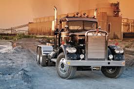Vintage 1959 Kenworth - Refined '59 - 8-Lug Diesel Truck Magazine