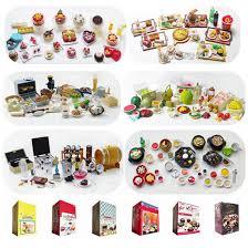accessoire cuisine japonaise 1 12 orcara japonais miniature en plastique alimentaire dollhouse