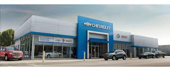 South Point Chevy Buyers - Find Chevy Trucks & Used Cars At Glockner ...
