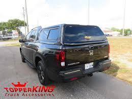2017 Honda Ridgeline LEER 100XR - TopperKING : TopperKING ... Truck Roof Rack D Sris Systems Mounts With Light Bar Final Installation Of Leer 180 With Thule Aero Bars Roof Rack 2014 Ladder Racks Cap World Motorn News Are Partners Rigid To Offer Bars As How Build Artificial Rain Gutters For Your 6 Steps Pickup Storage Ranger Design Lovequilts Atc Covers On Twitter Make This Your Best Hunting Season Bwca Crewcab Topper Canoe Transport Question Boundary Volkswagen Amarok Smline Ii Kit By Front Runner Truck Wcap Tracker System S Trailer Manufacturing 8lug Magazine