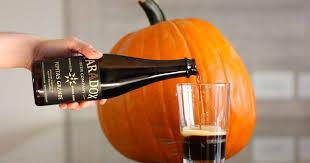 Heavy Seas Great Pumpkin Release Date by The 27 Essential Coffee Beers Ranked Thrillist
