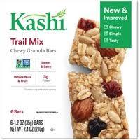 Kashi Pumpkin Spice Flax Discontinued by Energy U0026 Granola Bars At Publix Instacart