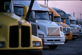 100 Toll Trucking Company Truckers Sue Indiana Governor Over Increased Toll Road Fees WGNTV