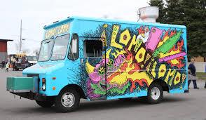 100 Buffalo Food Trucks The News Food Truck Guide Lomo Lomo The News