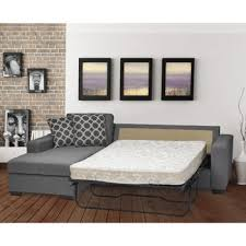 Iron Sofa Bed with Left Hand Facing Chaise costco $1600