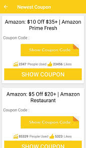 Coupons For Amazon & Promo Codes For Android - APK Download Create Coupon Codes Handmade Community Amazon Seller Forums How To Generate Coupon Code On Central Great Uae Promo Codes Offers Up 75 Off Free Black And Decker Amazon Code Radio Shack Coupons 2018 Coupons 2019 50 Barcelona Orange Jersey Tumi Discount Uk The Rage 20 Archives Make Deals Add A Track An After Product Launch